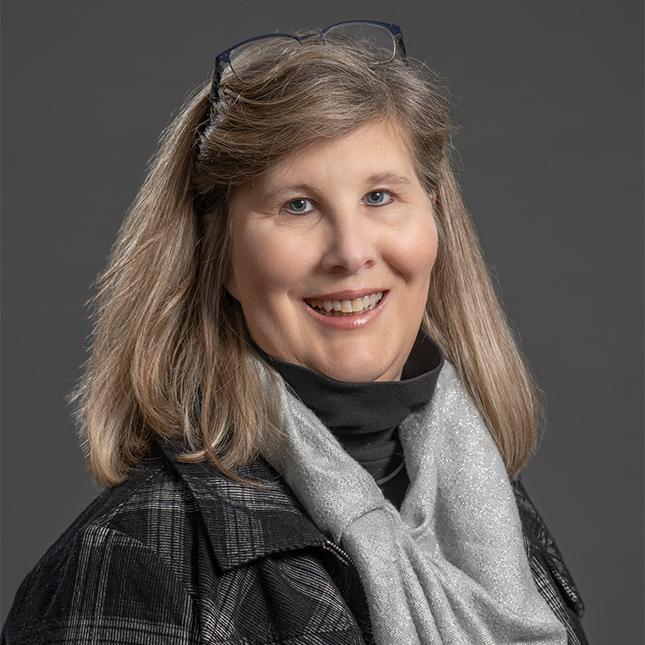 Karen Ruhland