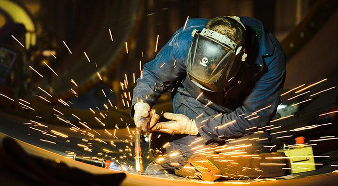 Manufacturing Tab