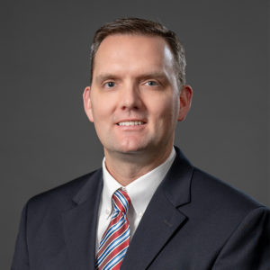 Cory Buck