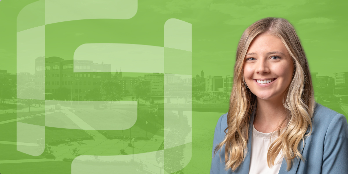 Sioux Falls Development Foundation Welcomes Leah Blom