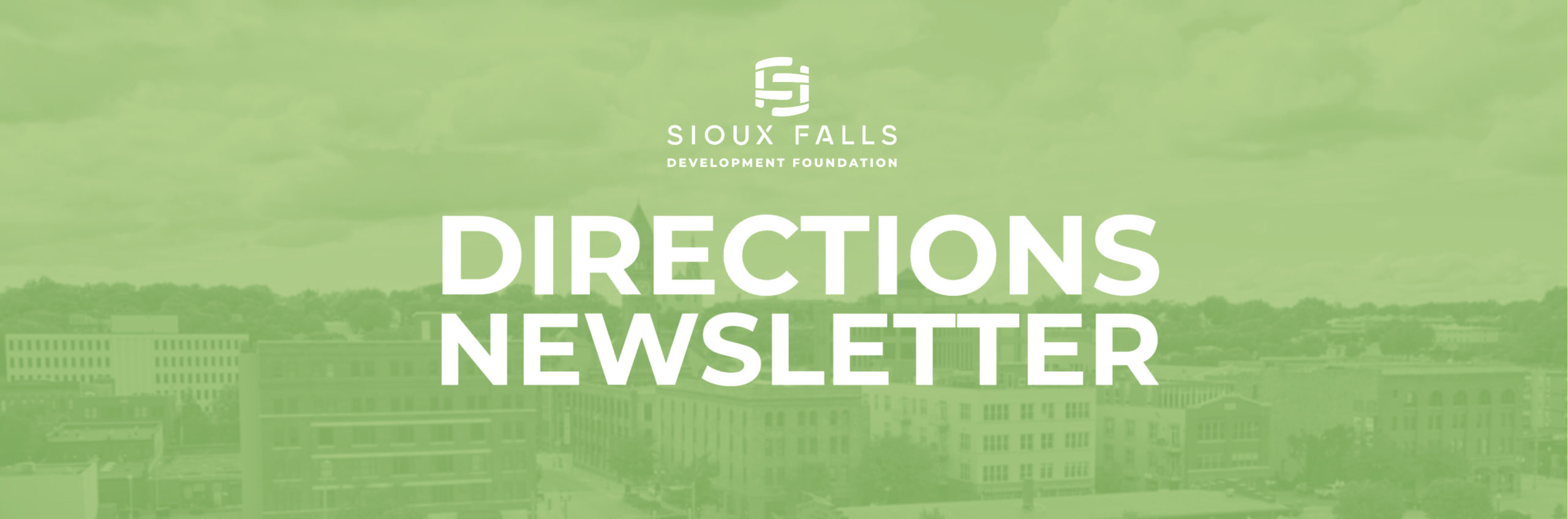 Directions Newsletter