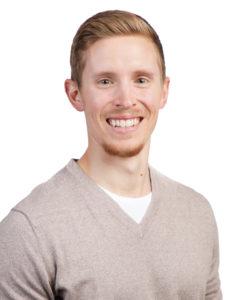 Josh Muckenhirn